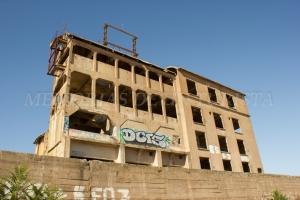 """Edificio """"La Fosa"""""""