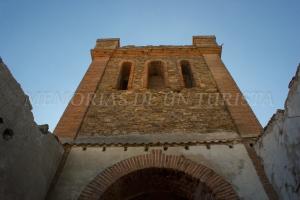 Torre de la mina de San Salvador