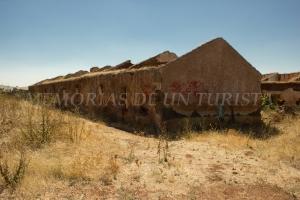 Casa de la Mina de la Esperanza