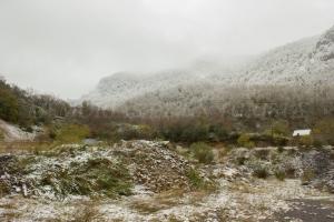 Mina de Coto Cortés