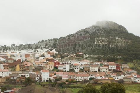 El Castillo de Cañamero