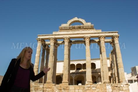 El Templo de Marta ;)