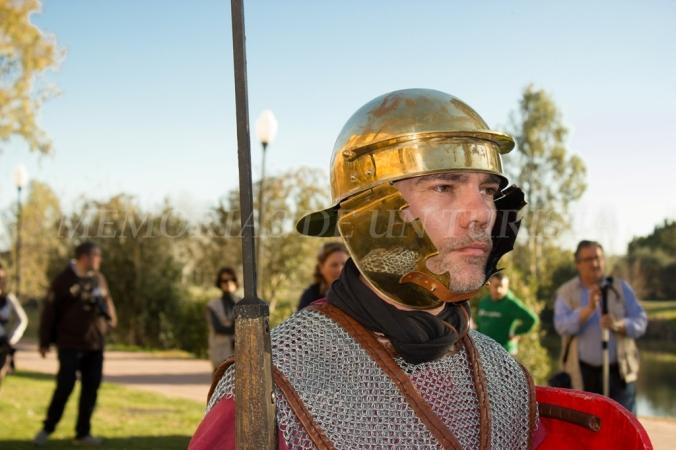 Romano en formación