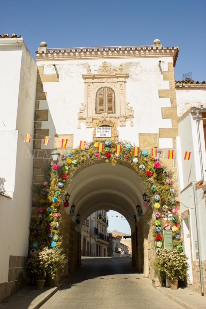 Arco de la Concepción