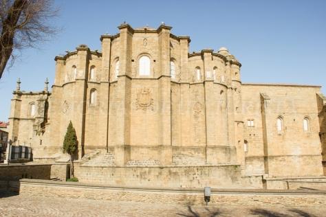 Conventual de San Benito