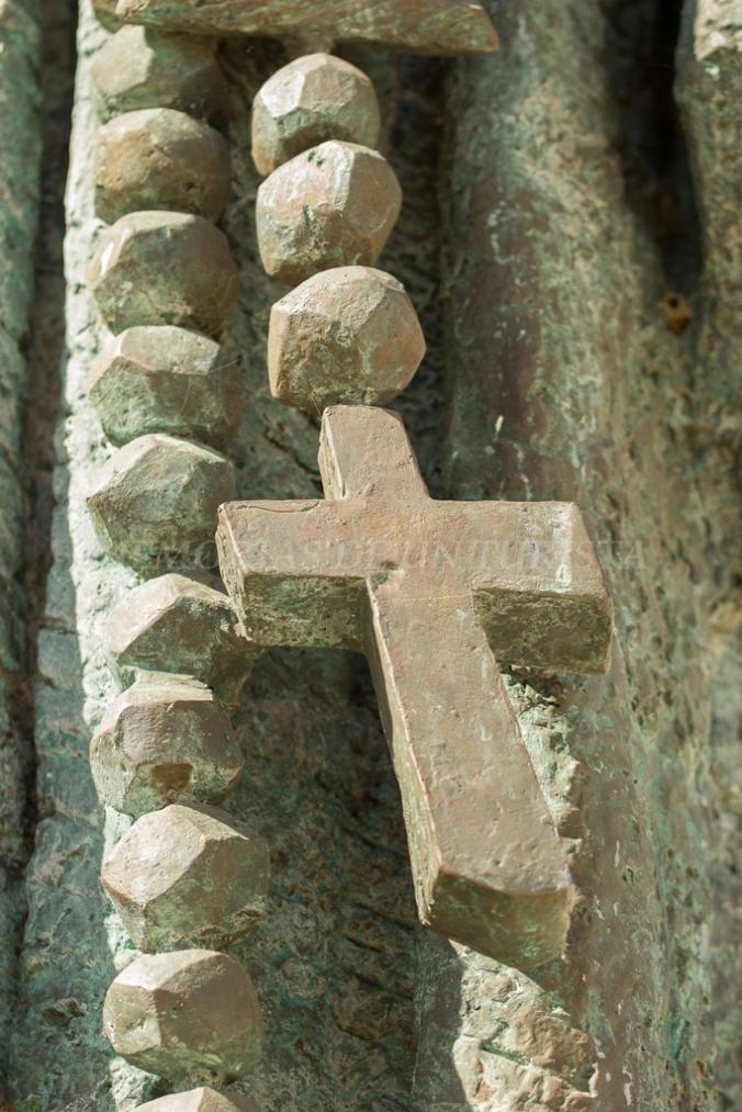 Cruz de San Pedro