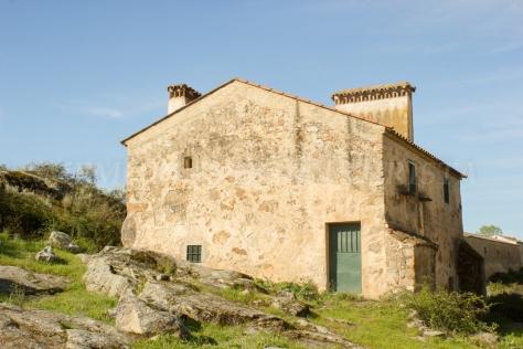 Casa de Zamarrillas