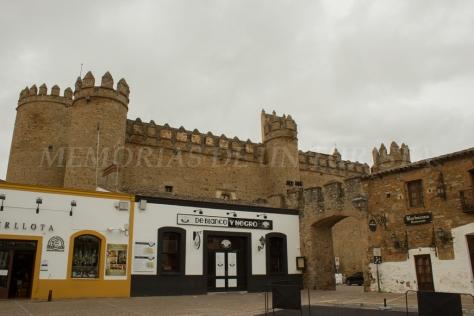 Palacio de los Duque de Feria