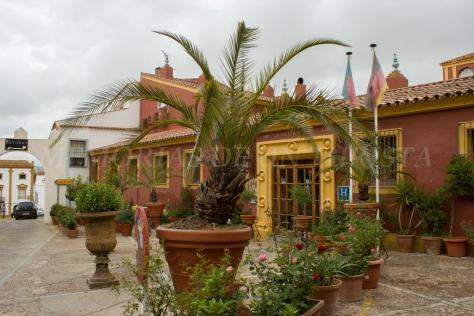 Hotel La Huerta Honda