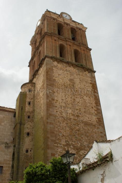 Torre de la Candelaria