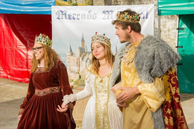 VII Edición del Mercado Medieval