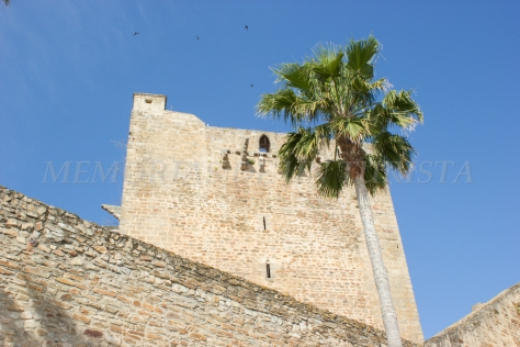 Torre del Homenaje, Olivenza
