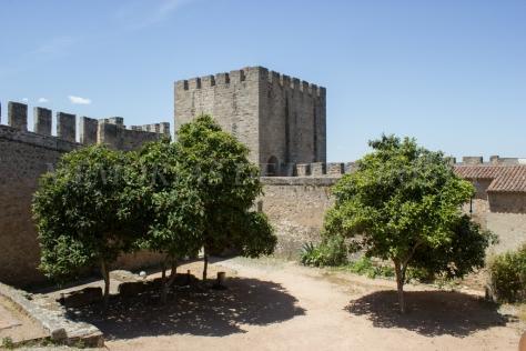 Torre del Castillo de Elvas