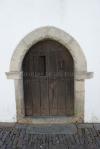 Puerta en Monsaraz, Portugal