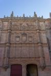 Puerta de la Universidad de Salamanca