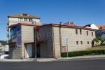 Casa de Piedra (antiguo centro de salud)
