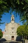 Iglesia de San Xurxo